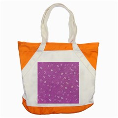 Sweetie,pink Accent Tote Bag
