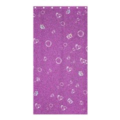 Sweetie,pink Shower Curtain 36  x 72  (Stall)