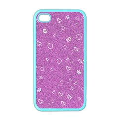 Sweetie,pink Apple iPhone 4 Case (Color)