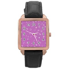 Sweetie,pink Rose Gold Watches