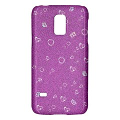 Sweetie,pink Galaxy S5 Mini