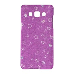 Sweetie,pink Samsung Galaxy A5 Hardshell Case