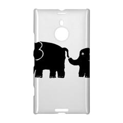 Elephant And Calf Nokia Lumia 1520