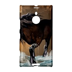 Beautiful Horse With Water Splash Nokia Lumia 1520