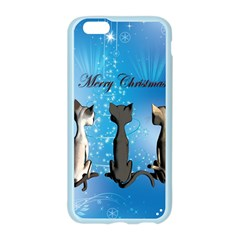 Merry Chrsitmas Apple Seamless iPhone 6/6S Case (Color)