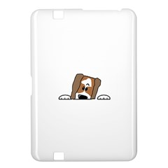 Peeping Shih Tzu Kindle Fire HD 8.9