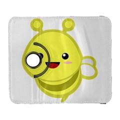 Kawaii Bee Samsung Galaxy S  III Flip 360 Case