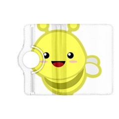 Kawaii Bee Kindle Fire Hd (2013) Flip 360 Case