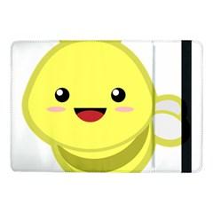 Kawaii Bee Samsung Galaxy Tab Pro 10.1  Flip Case