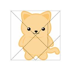 Kawaii Cat Acrylic Tangram Puzzle (4  x 4 )