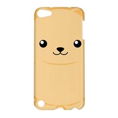 Kawaii Cat Apple iPod Touch 5 Hardshell Case