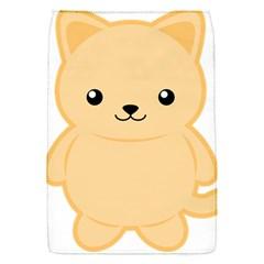 Kawaii Cat Flap Covers (S)
