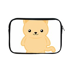 Kawaii Cat Apple iPad Mini Zipper Cases