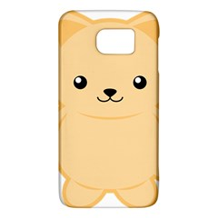 Kawaii Cat Galaxy S6