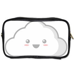 Kawaii Cloud Toiletries Bags