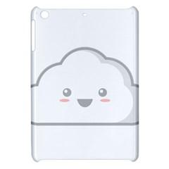 Kawaii Cloud Apple iPad Mini Hardshell Case