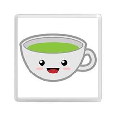Kawaii Cup Memory Card Reader (square)