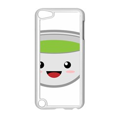 Kawaii Cup Apple iPod Touch 5 Case (White)