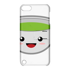 Kawaii Cup Apple iPod Touch 5 Hardshell Case with Stand