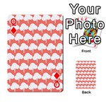 Tree Illustration Gifts Playing Cards 54 Designs  Front - DiamondQ