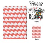 Tree Illustration Gifts Playing Cards 54 Designs  Back
