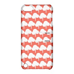 Tree Illustration Gifts Apple iPod Touch 5 Hardshell Case with Stand