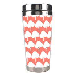 Tree Illustration Gifts Stainless Steel Travel Tumblers