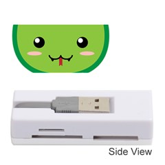Kawaii Snake Memory Card Reader (Stick)
