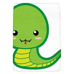 Kawaii Snake Flap Covers (S)