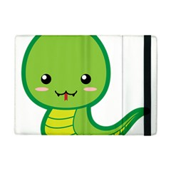 Kawaii Snake Ipad Mini 2 Flip Cases