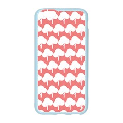 Tree Illustration Gifts Apple Seamless iPhone 6/6S Case (Color)