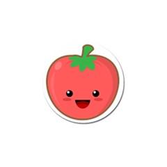 Kawaii Tomato Golf Ball Marker
