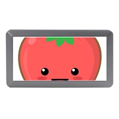 Kawaii Tomato Memory Card Reader (mini)