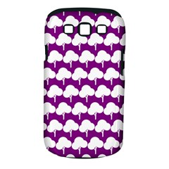 Tree Illustration Gifts Samsung Galaxy S III Classic Hardshell Case (PC+Silicone)