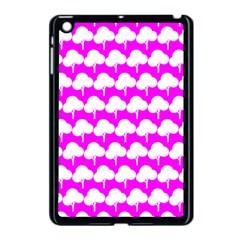 Tree Illustration Gifts Apple iPad Mini Case (Black)
