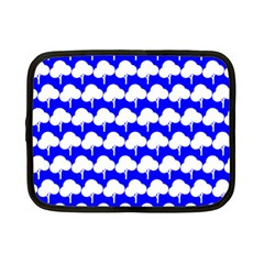 Tree Illustration Gifts Netbook Case (Small)