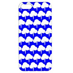 Tree Illustration Gifts Apple iPhone 5 Hardshell Case with Stand