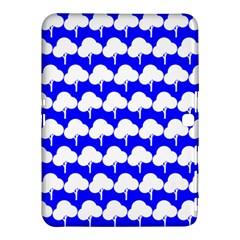 Tree Illustration Gifts Samsung Galaxy Tab 4 (10.1 ) Hardshell Case