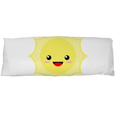 Kawaii Sun Body Pillow Cases (Dakimakura)