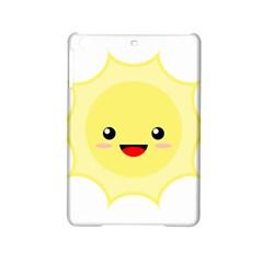 Kawaii Sun Ipad Mini 2 Hardshell Cases