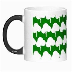 Tree Illustration Gifts Morph Mugs