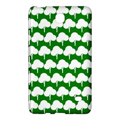 Tree Illustration Gifts Samsung Galaxy Tab 4 (7 ) Hardshell Case