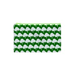 Tree Illustration Gifts Cosmetic Bag (xs)