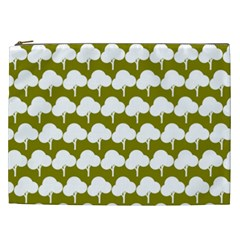 Tree Illustration Gifts Cosmetic Bag (XXL)