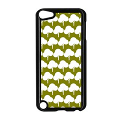 Tree Illustration Gifts Apple iPod Touch 5 Case (Black)