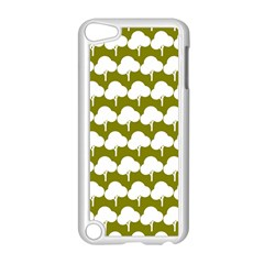Tree Illustration Gifts Apple iPod Touch 5 Case (White)