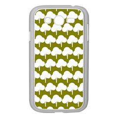 Tree Illustration Gifts Samsung Galaxy Grand DUOS I9082 Case (White)