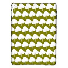 Tree Illustration Gifts iPad Air Hardshell Cases