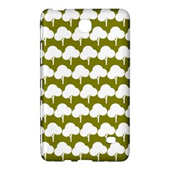 Tree Illustration Gifts Samsung Galaxy Tab 4 (8 ) Hardshell Case