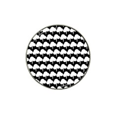 Pattern 361 Hat Clip Ball Marker